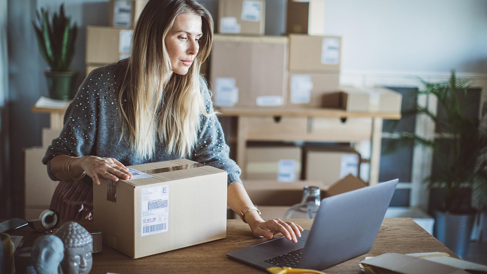 Confira 8 dicas de como aumentar as suas vendas pela internet!